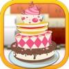 Layer Cake Stacking King - Crazy Sweet Food Challenge Mania Free