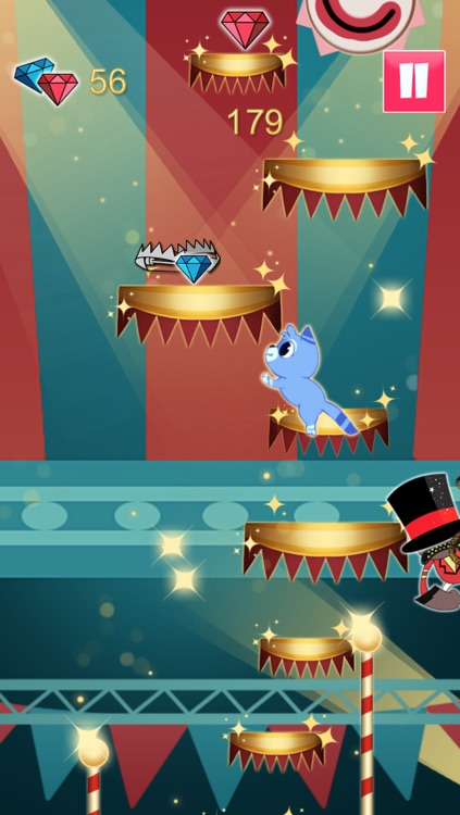Pet City Mania - The Littlest Circus Shop - Free Mobile Edition screenshot-3