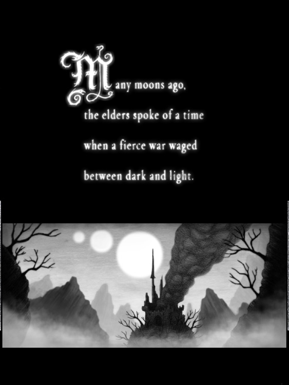 Niko and the Sword of Light screenshot-3