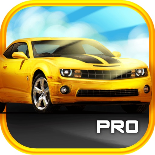 A 3D Downtown City Racing Game PRO