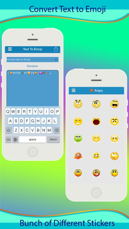 Emoji Animated Emojis and Stickers screenshot-4