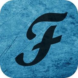 Pic Font