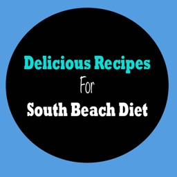 Recipes for South Beach Diet