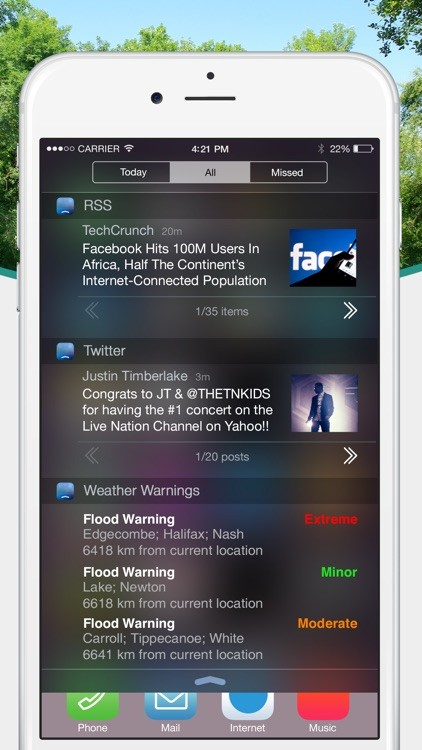 Widgets Pro screenshot-3