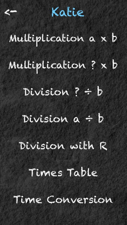 Multiply Me - Multiplication Tables Trainer