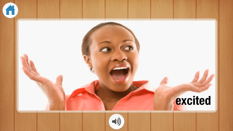 Emotions Flashcards from I Can Do Apps screenshot-3