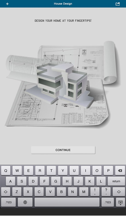 Home Office Design 3D- floor plan & draft design screenshot-4