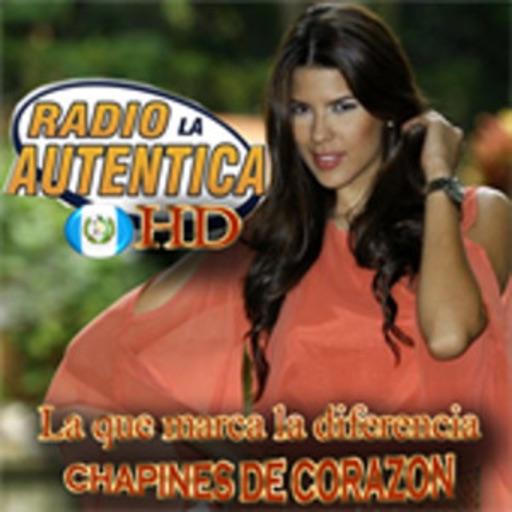 RADIO LA AUTENTICA HD
