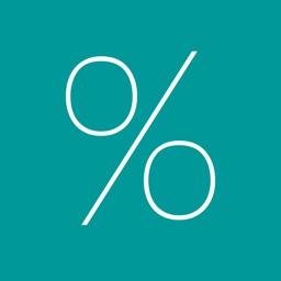 Percentage Calculator (Free)