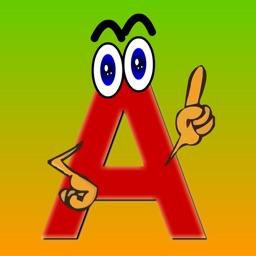 ABC Alphabet Phonics Song