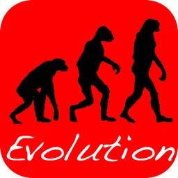 Evolution Debater