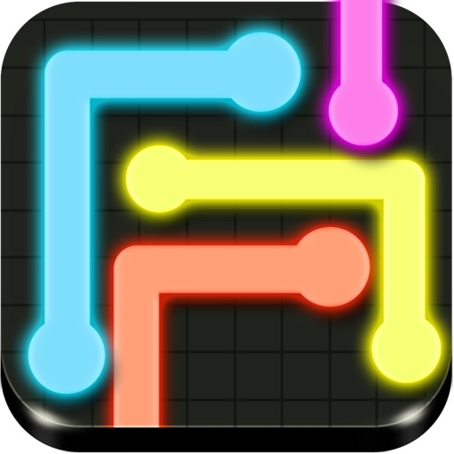 Neon Flow icon