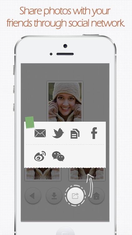 Sym Camera Lite – Create Symmetrical World screenshot-3
