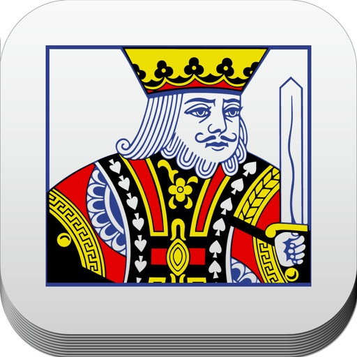 FreeCell Solitaire - HD