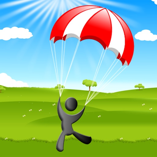 Jump&Fly - The Parachute Simulator