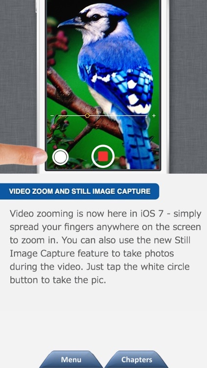 Secrets for iPod Touch - Tips & Tricks screenshot-1