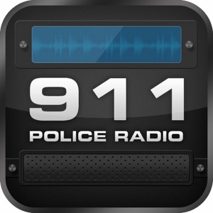 911 Police Radio Free! App Data & Review - News - Apps Rankings!