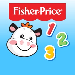 Laugh & Learn™ Let's Count Animals! for Baby UK