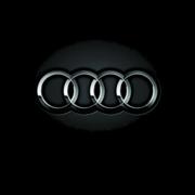 Audi Driving Seat