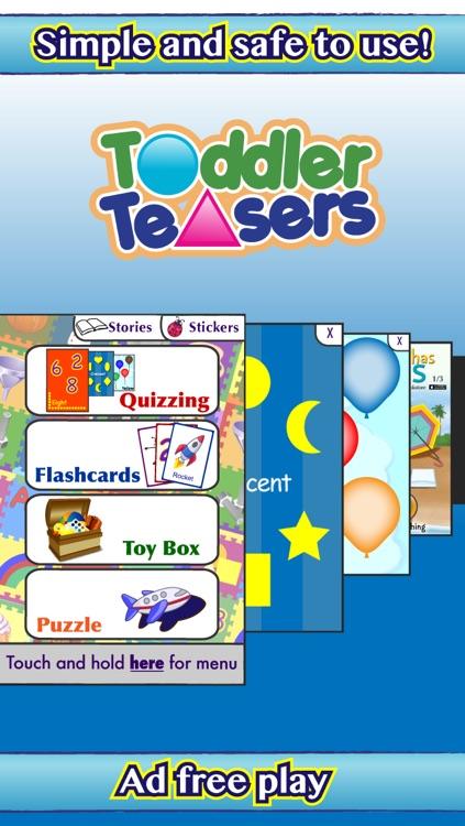 Complete Toddler Preschool