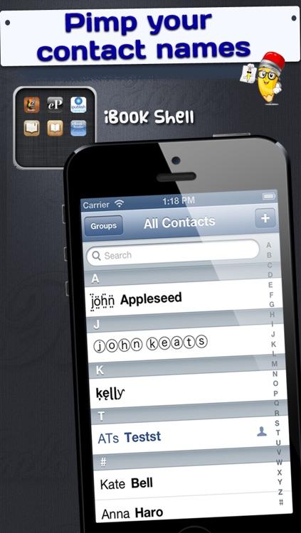Kool Font Styles