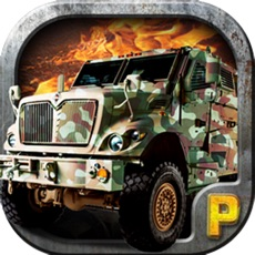 Activities of Army Parking 3D - Parking Game