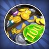 Goldrush Coin Falls - iPhoneアプリ