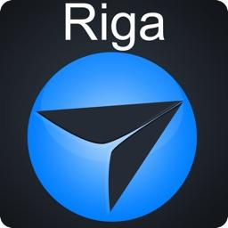 Riga Airport Info + Flight Tracker