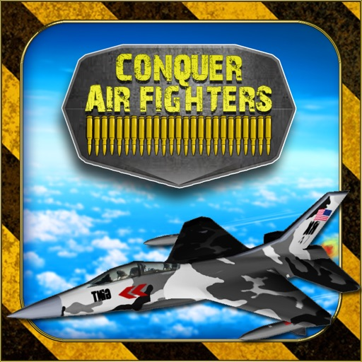 F16 Conquer Air Fighters Battle Camp Flight Simulator – War of Total Domination Wings of Glory – Dusty Jet commando for territory army defense iOS App