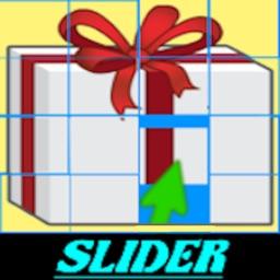 Slider Challenge