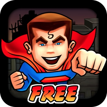 Man of Chaos: Cartoon Multiplayer HD, Free Game