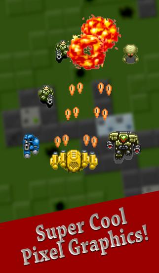 Robot Wars: Mech Rampage Dead Ahead screenshot four