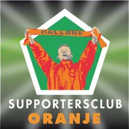 Supportersclub Oranje
