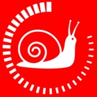 Fast Slow Video Creator - Make slow motion and fast videos FREE icon