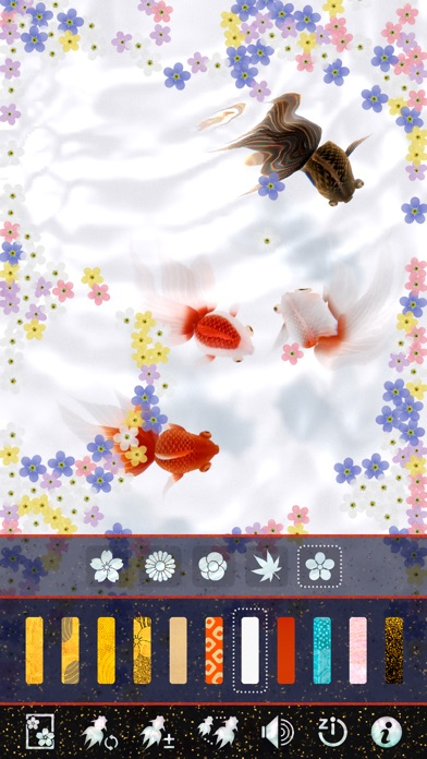 Wa Kingyo - 和金魚 - screenshot1