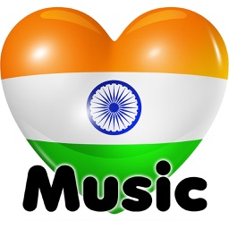 India & Bollywood music radio hits player - The best Hindi songs remix , Desi, Punjabi , Telugu Live FM stations