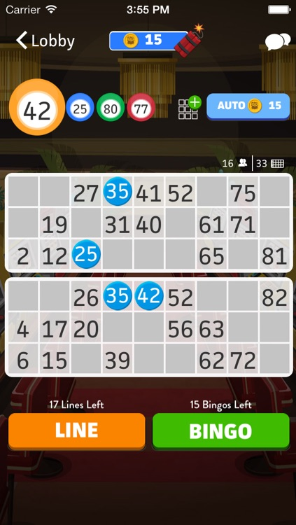 Bingo Crack™ screenshot-2