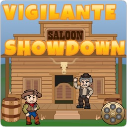Vigilante Showdown