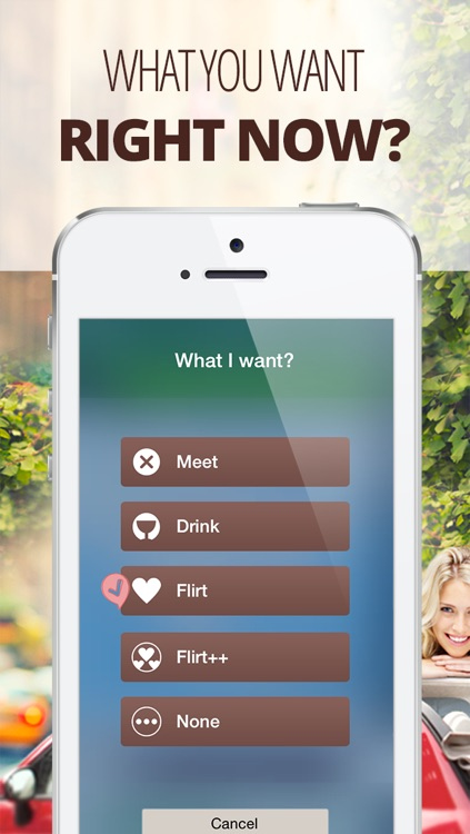 Flirt radar iphone [PUNIQRANDLINE-(au-dating-names.txt) 56