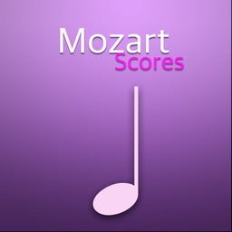 Mozart Scores