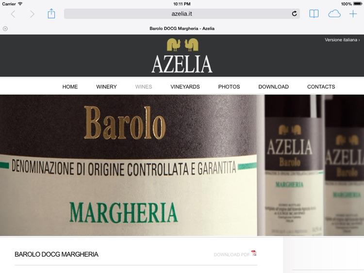 Serralunga & Diano d'Alba Wine Map screenshot-4