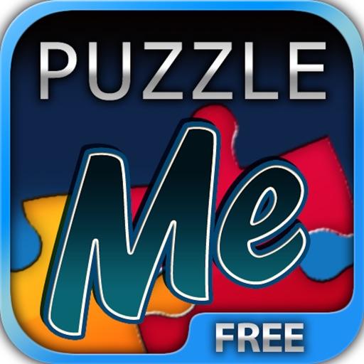 Puzzle Me !!! Free