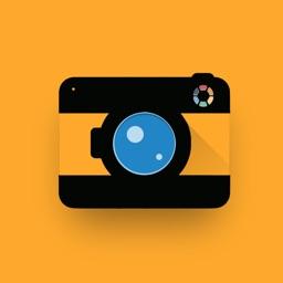 Pixlgram Photo edit for iPhone, iPod & iPad