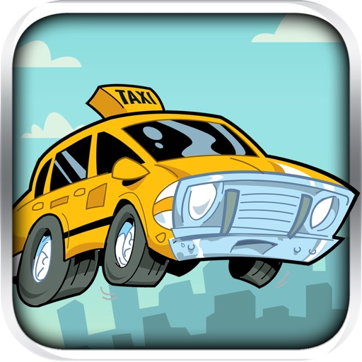 Insane Taxi - Wild Speed Chase Pro