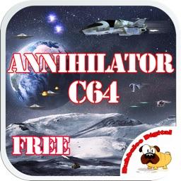 Annihilator C64 Free