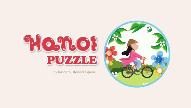 Hanoi Puzzle screenshot-4