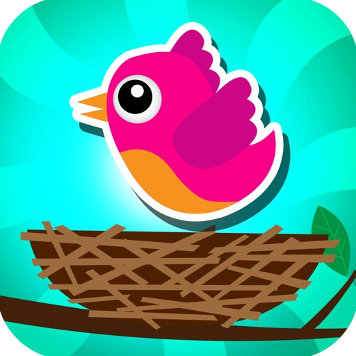 A Bird In A Nest Pro Game Full Version icon