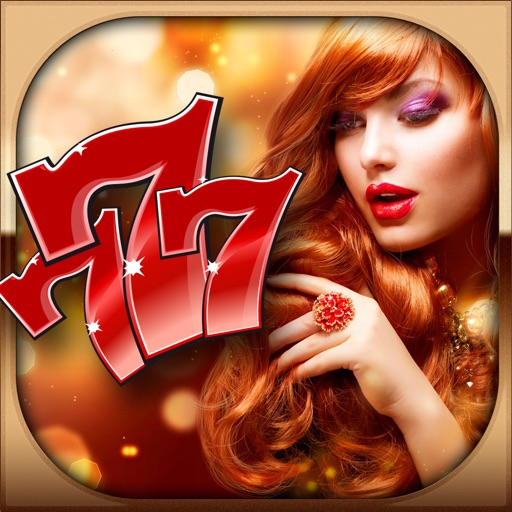 Awesome Fashion Slots 777 - With Prize Wheel, Blackjack, Roulette and Bingo Double Gamble Chip Games icon