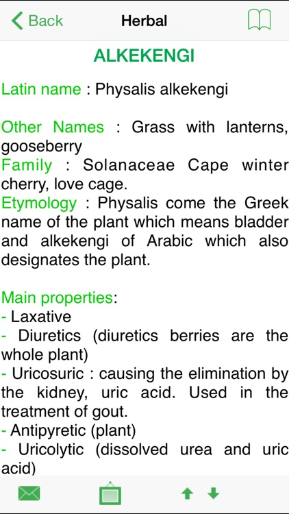 Phytotherapy screenshot-2