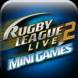 Rugby League Live 2: Mini Games